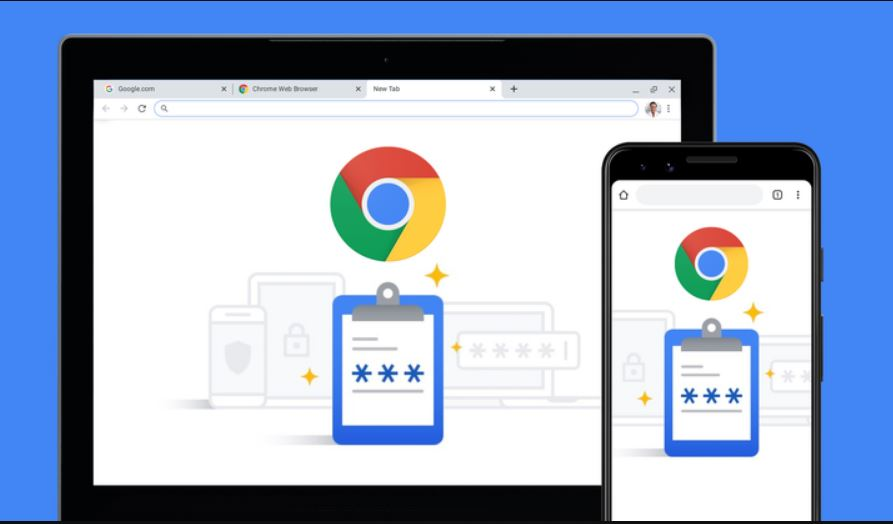 Google Chrome Passwords Hacked Alert