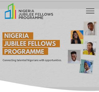 JUBILEE fellow program