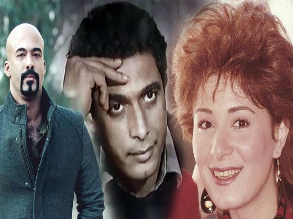 """هيثم أحمد زكي في مشهد النهاية: """"حاسس إني هموت لوحدي"""""""