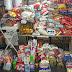 Campanha Vacina Contra a Fome arrecada 750 quilos de alimentos em Maringá