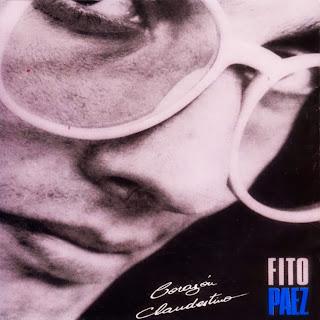 """Fito Páez - """"Corazón Clandestino"""" (1986)"""