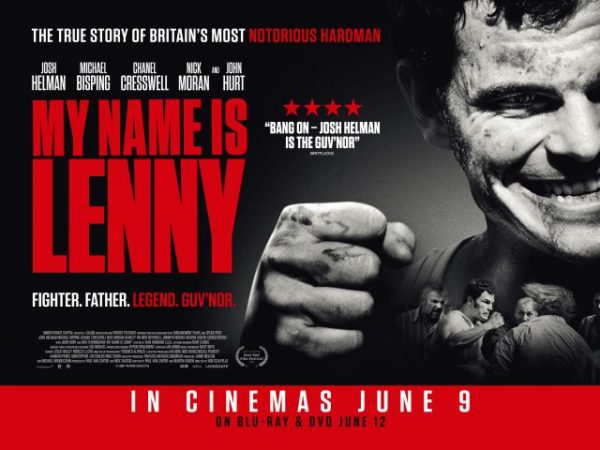 My Name is Lenny (2017) Subtitle Indonesia BluRay 1080p [Google Drive]