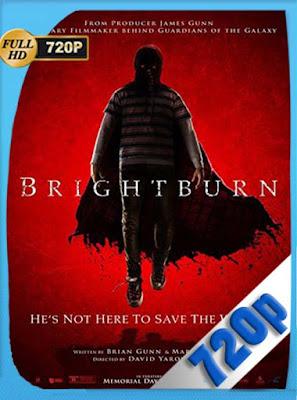 Hijo de la oscuridad: Brightburn (2019) HD[720P] latino[GoogleDrive] DizonHD