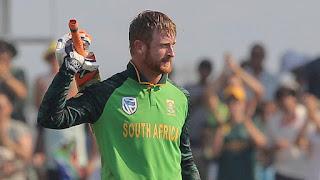 Heinrich Klaasen 123* - South Africa vs Australia 1st ODI 2020 Highlights