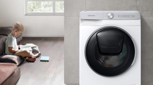 Samsung grote wasmachine (9 kilo)