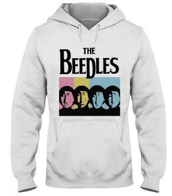 The Beedles Hoodie, The Beedles sweatshirt, The Beedles Sweater, The Beedles T Shirt