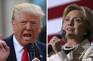 """App Maker: Trump Will Win Election"""
