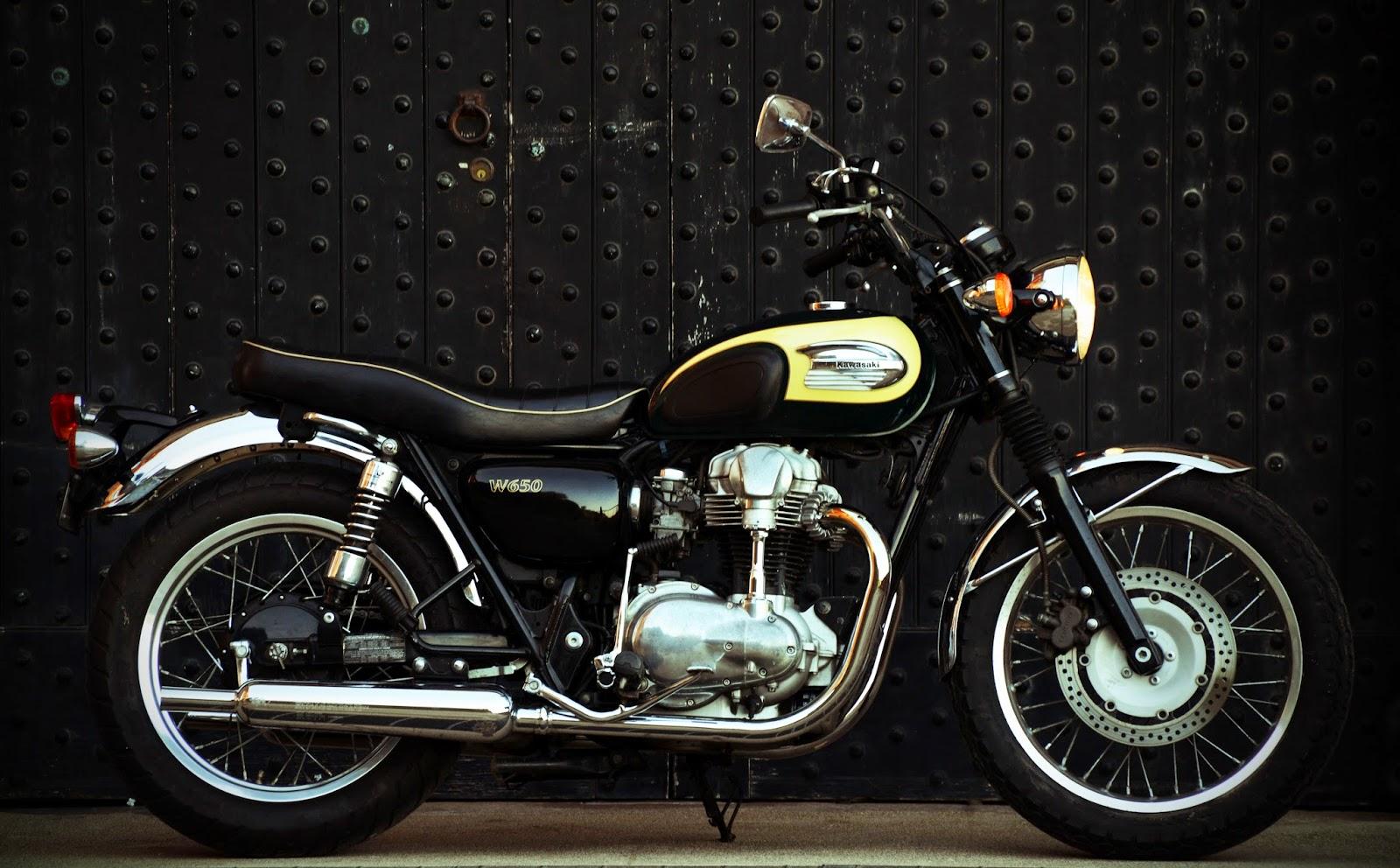 1987 Kawasaki ZL1000