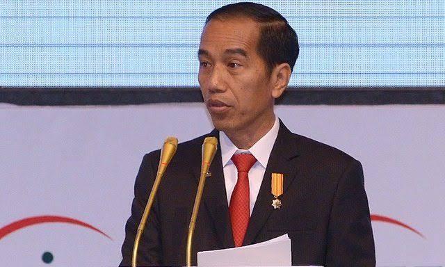 Jokowi: Awasi Ketat Klaster Gowa, Jamaah Tabligh dan Industri