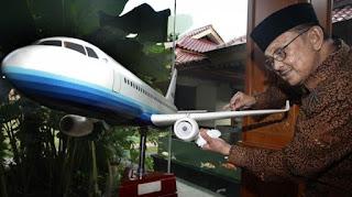 Ilmuwan Jenius Asal Indonesia