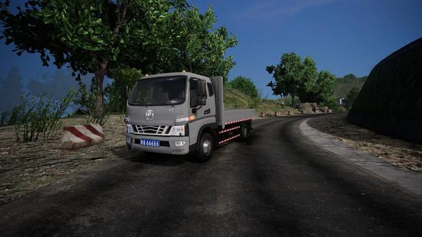 Truck Life (2020) PC Full