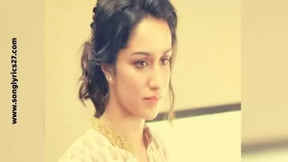 Arijit Singh - Tum Hi Ho Lyrics English & Hindi   Aashiqui 2