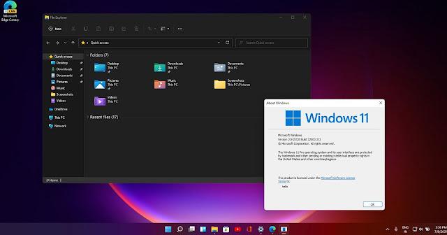 Cara Upgrade ke Windows 11 Dari Versi Sebelumnya