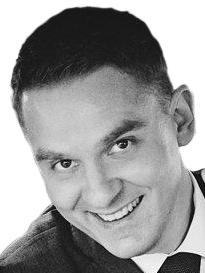 Piotr Stroczkowski Trener Biznesu