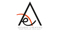 Logo de Ae Creativo (Diseño Gráfico, Publicidad y Social Media)