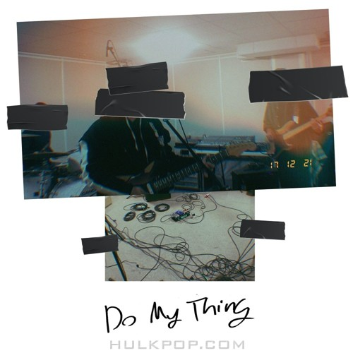 BEON – Do My Thing – Single