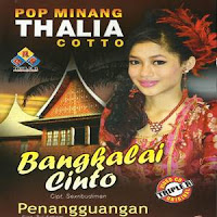 Thalia Cotto - Cinto Pasinggahan (Full Album)