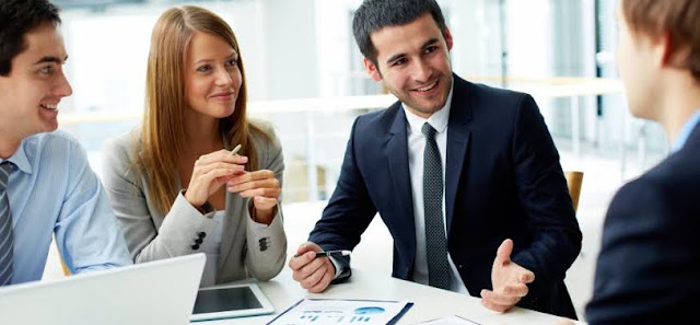 Benefits of Network Marketing, communication skill