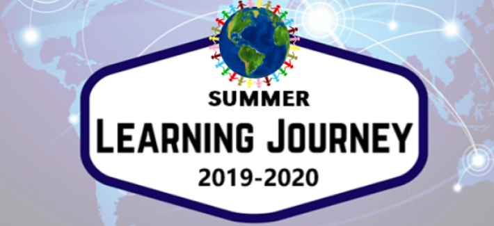 Summer Learning Journey