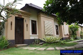 Paket Villa Tanjung Lesung - Villa Viji 3 Pool