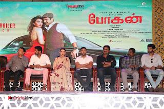 Jayam Ravi Hansika Motwani Prabhu Deva at Bogan Tamil Movie Audio Launch  0025.jpg