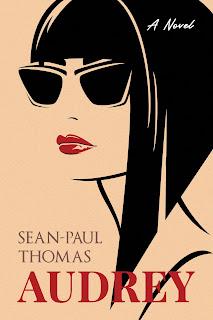 Audrey by Sean-Paul Thomas