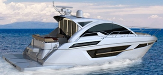 PowerYacht Mag Global Informative Motor Yacht Page: March 2017