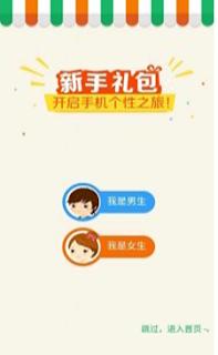 Theme Store China