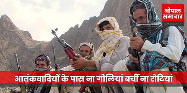 भारत विरोधी पाकिस्तानियों के पास हथियार तो क्या रोटियां खरीदने पैसा नहीं, बिना युद्ध एक मोर्चा जीता INDIA