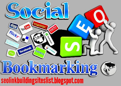Social Bookmarking Websites
