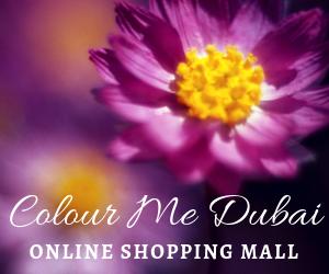 Colour Me Dubai Online Shopping Mall