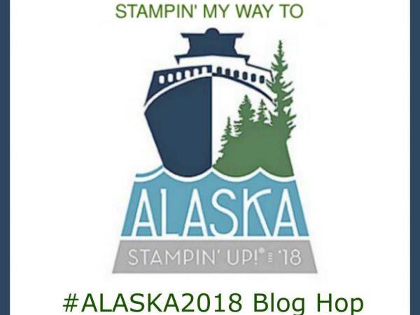 Earning Alaska Blog Hop 2018