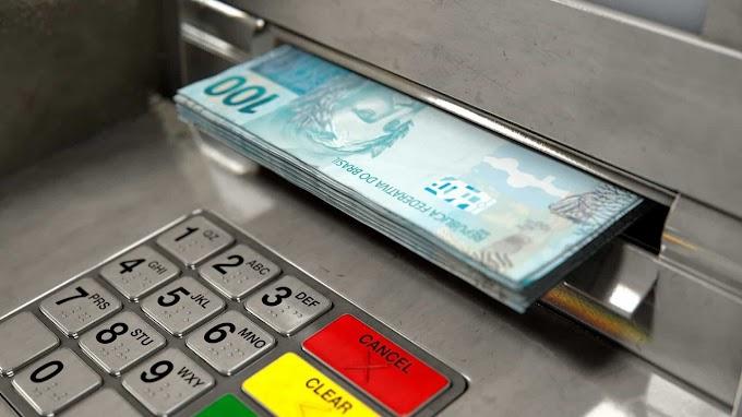 Salário mínimo é estimado pelo governo em R$ 1.169 no próximo ano