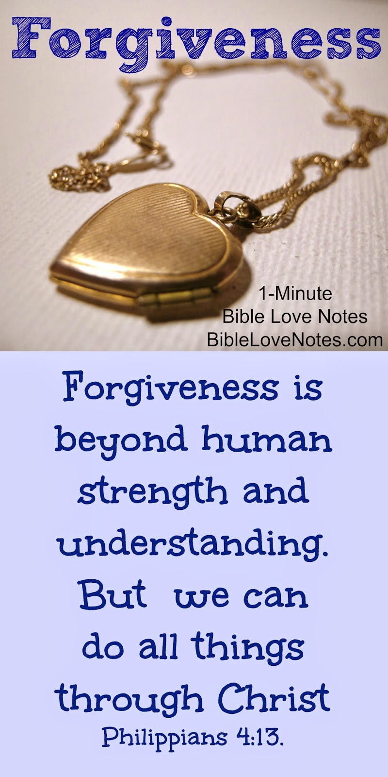 Forgiveness, Marietta Jaeger's daughter kidnapped and killed, Romans12:17-21