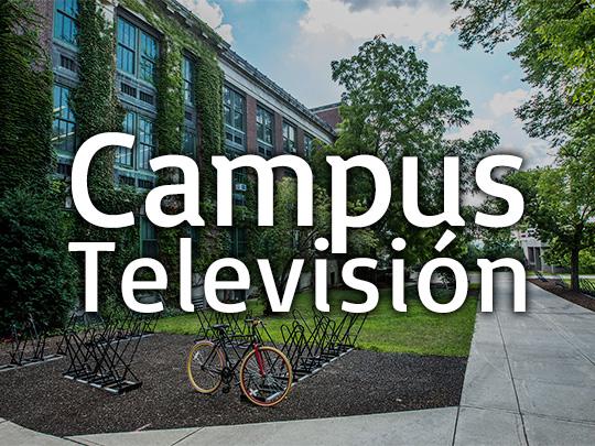 Campus Televisión (Chile) | Canal Roku
