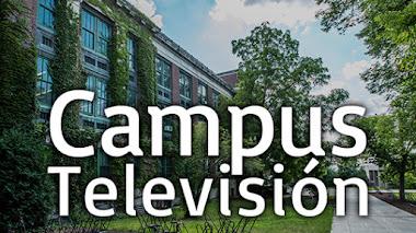 Campus Televisión | Educativos y Culturales, Televisión en Vivo