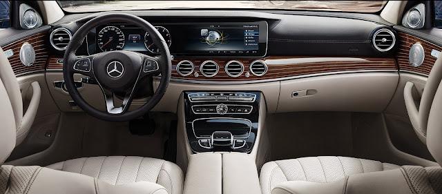 Kelemahan Mercedes E-Class