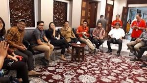 Kantor Staf Presiden Jokowi Dibubarkan