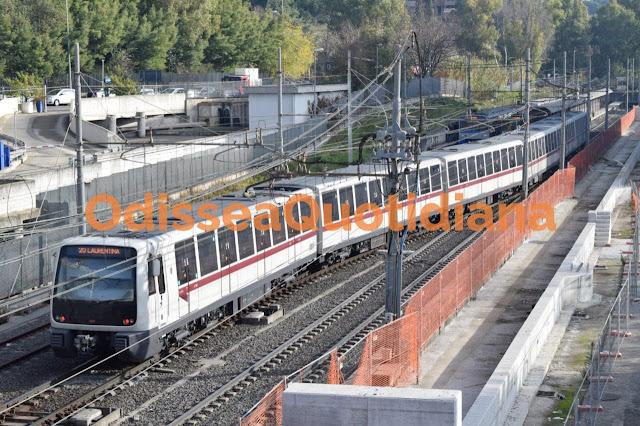Metro Roma, il Comune tenta la seconda gara per i nuovi treni