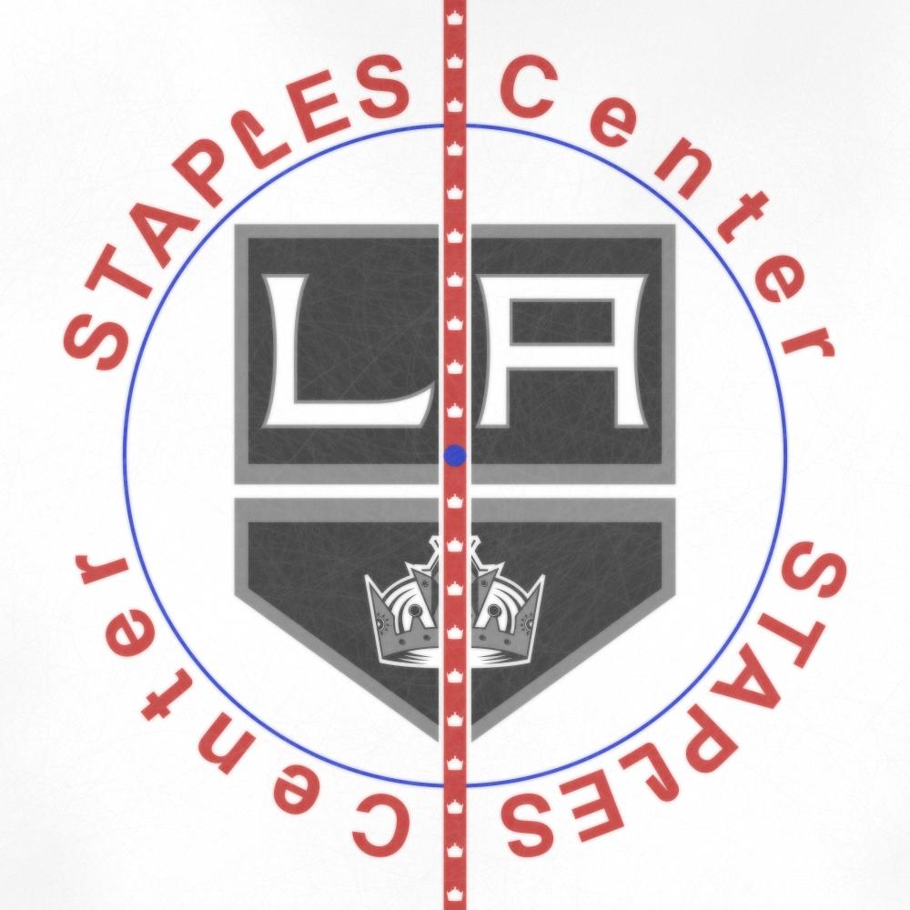 Los Angeles Kings 2015-2014