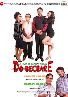 Do Bechare 2020 Download 720p WEBRip