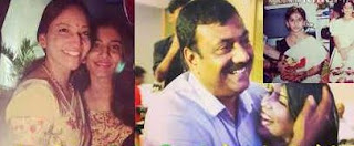 Anchor Vishnu Priya Family Husband Parents children's Marriage Photos