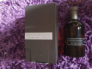 Original Zara Tobacco 100 Ml