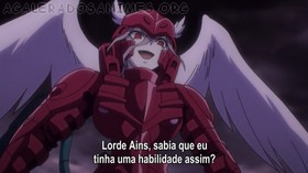 Overlord 12 assistir online