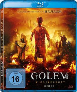 El Golem [BD25] *Con Audio Latino