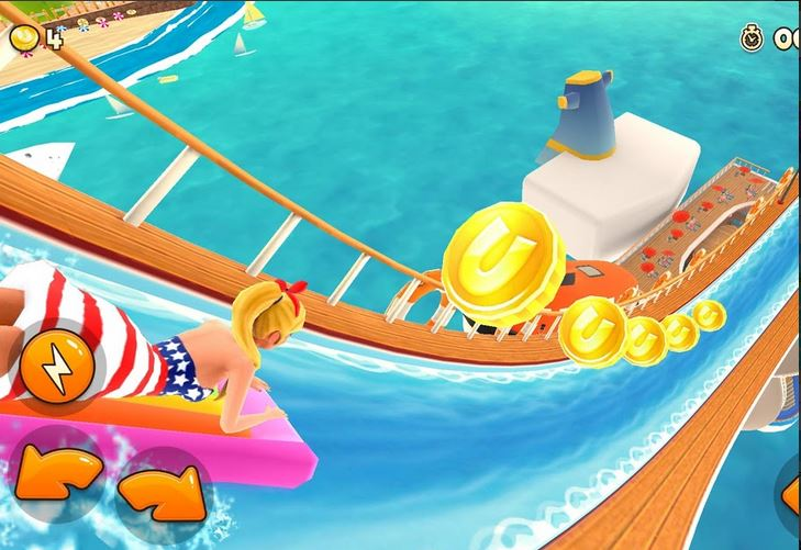 Download Uphill Rush Water MOD APK 2