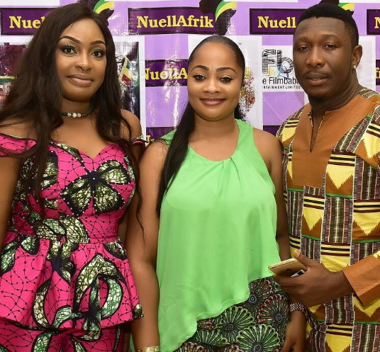 nuella njubigbo clothing line