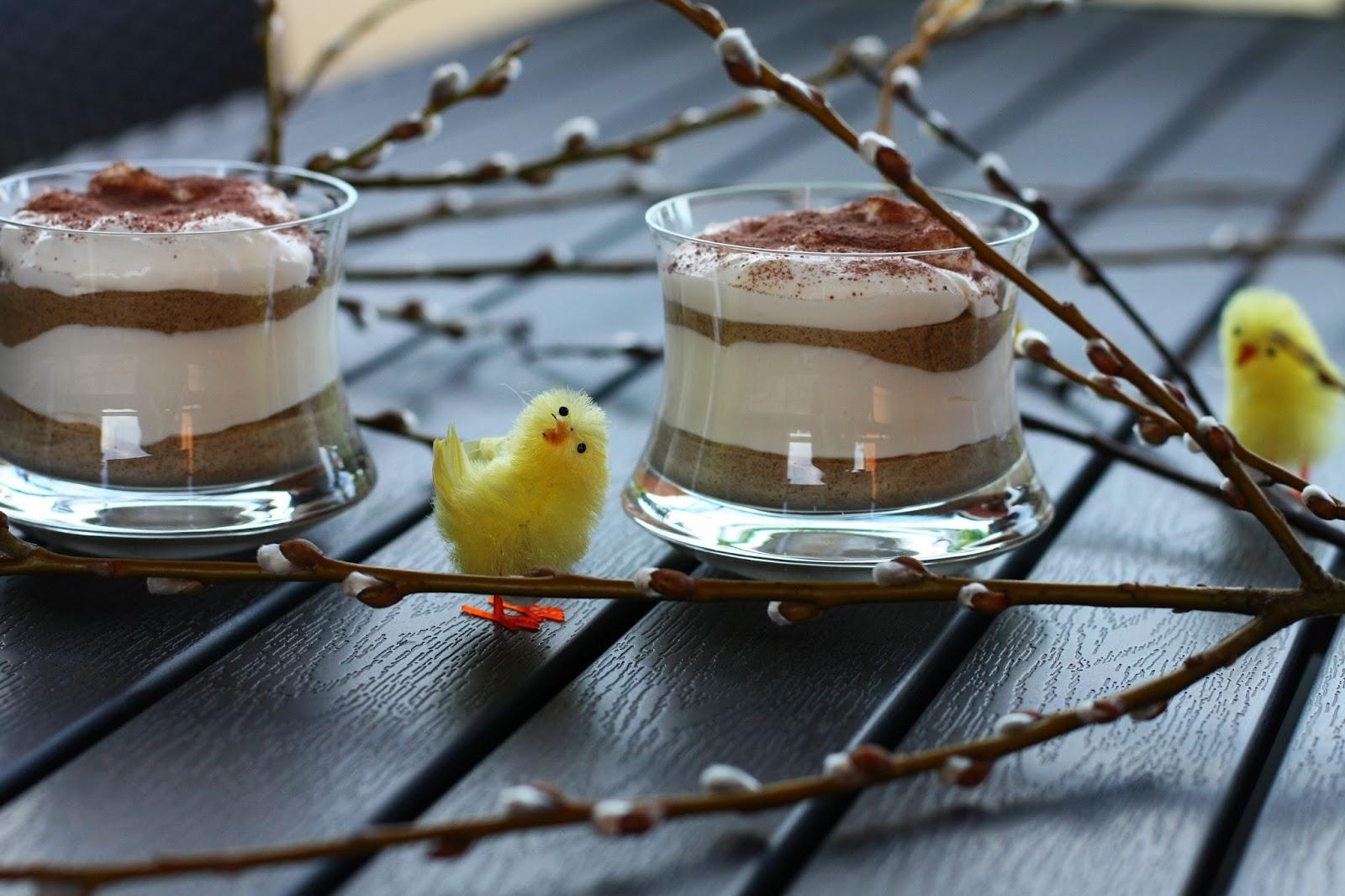 mämmi mascarpone vaahto malja pääsiäinen jälkiruoka