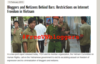 https://www.fidh.org/en/asia/vietnam/Bloggers-and-Netizens-Behind-Bars-12866