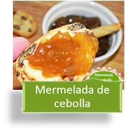 MERMELADA DE CEBOLLA